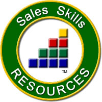 selling skills resources logo